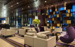 Emporium Suites by Chatrium in the Top 10 out of more than 700 Hotels in Bangkok on TripAdvisor