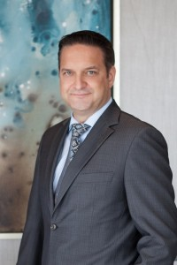 Interview From Luminesce Magazine : General Manager of Emporium Suites by Chatrium