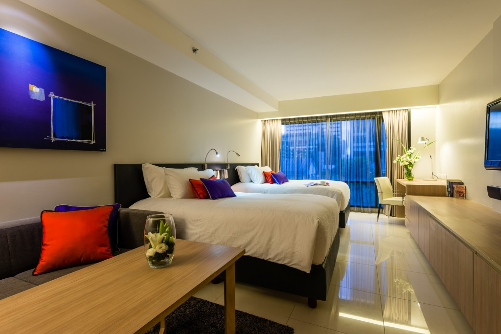 10 REASONS TO STAY AT MAITRIA HOTEL SUKHUMVIT 18