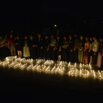 Chatrium Earth Hour 2015