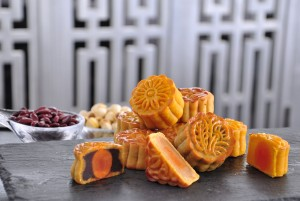 Celebrate Mid-Autumn Festival  With Mooncake Creations at Chatrium Hotel Riverside Bangkok