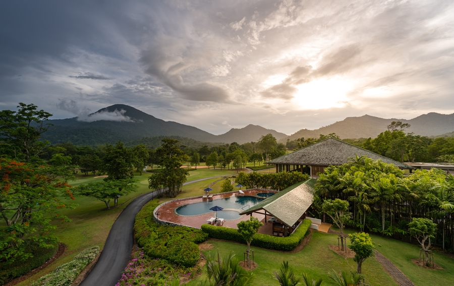 Soi Dao Highland Golf Club & Resort, Chanthaburi