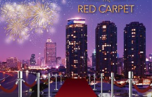 CELEBRATE ALL GREAT DAYS WITH ALL GREAT FESTIVITIES AT CHATRIUM HOTEL RIVERSIDE BANGKOK 1