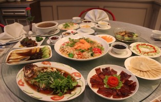 Chinese New Year set menu (3)