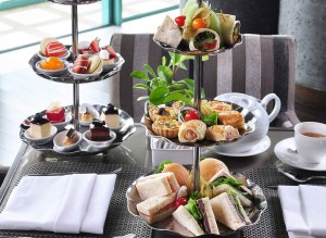 Don't You Deserve a Taste of Something Special? at Chatrium Hotel Riverside Bangkok