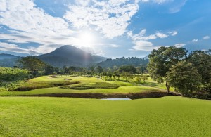 GREAT GOLFING DEALS FOR CHATRIUM GOLF RESORT  SOI DAO CHANTHABURI EXCLUSIVELY AT GOLF EXPO 2017