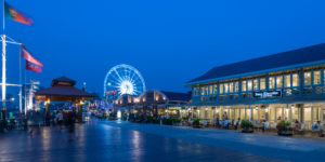 Asiatique The Riverfront – Bangkok's Beyond Shopping Experience