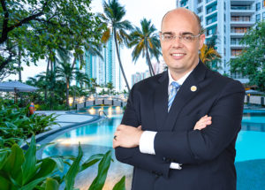 Chatrium Residence Sathon Bangkok Welcomes Its New General Manager