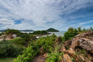 New Pathways in Thailand – Beauty and Fascination in Chanthaburi