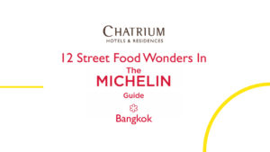 12 Street Food Wonders In The Michelin Guide Bangkok