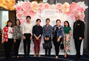 Chatrium Residence Sathon Bangkok Hosts Property Agents At CRST Open House 2018